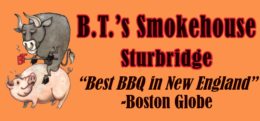 BT's Smokehouse